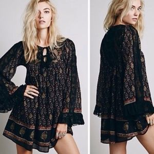Free People Nomad Child Dress